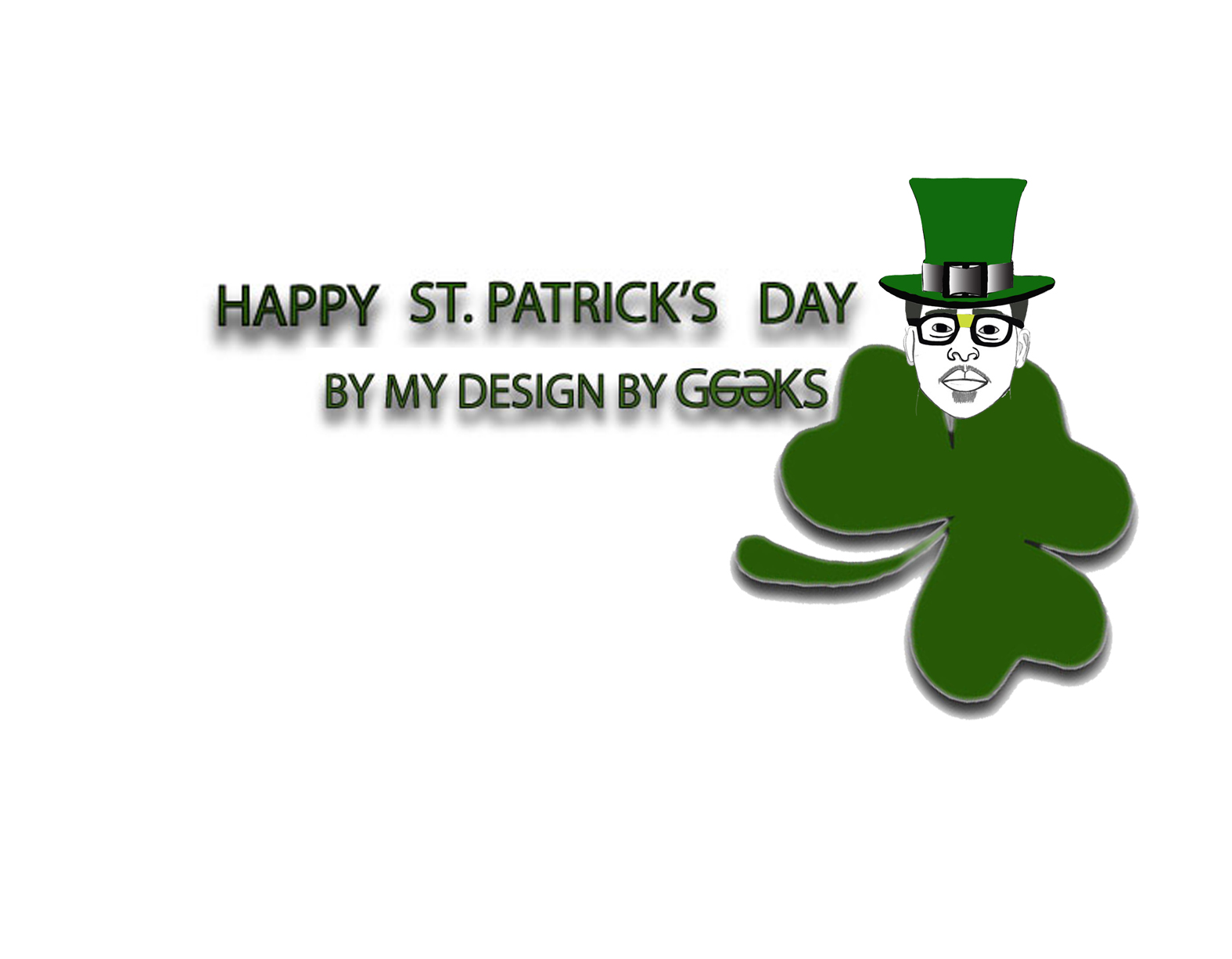 Happy St Patricks Day 2012