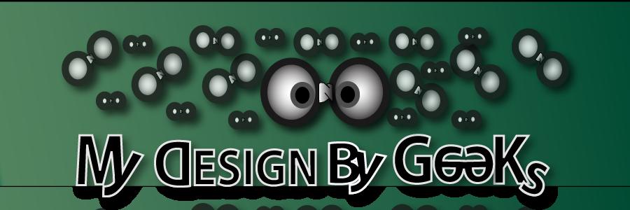 MyDesignBygoogle+